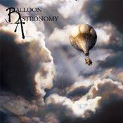 Balloon Astronomy by BALLOON ASTRONOMY album cover
