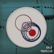 Propeller by GRICE album cover