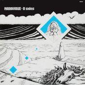 B-Sides by RADAVIQUE album cover