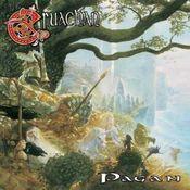 Pagan by CRUACHAN album cover