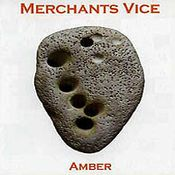 Amber by MERCHANTS VICE album cover