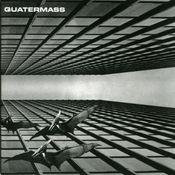Quatermass  by QUATERMASS album cover