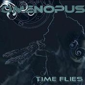 Time Flies by OMENOPUS album cover