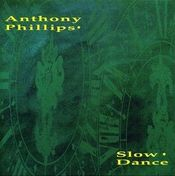 Slow Dance by PHILLIPS, ANTHONY album cover