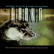 Tarka by PHILLIPS, ANTHONY album cover