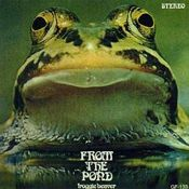 From The Pond by FROGGIE BEAVER album cover