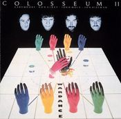 War Dance by COLOSSEUM II album cover