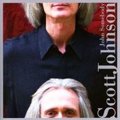 John Somebody by JOHNSON, SCOTT album cover