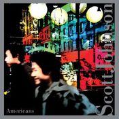 Americans by JOHNSON, SCOTT album cover