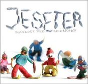 Slavnost pro jednoho (Celebration For One) by JESETER album cover