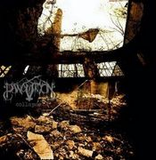 Collapse by PANOPTICON album cover