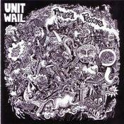 Pangaea Proxima by UNIT WAIL album cover