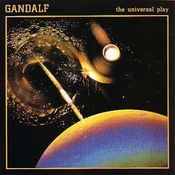 The Universal Play by GANDALF album cover