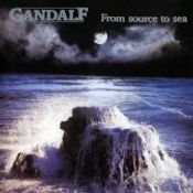 From Source to Sea by GANDALF album cover