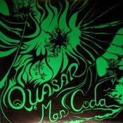 Man Coda by QUASAR album cover