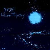 Nebular Trajectory by QUASAR album cover