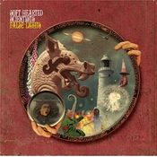 False Lights by SOFT HEARTED SCIENTISTS album cover