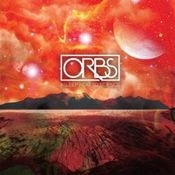Asleep Next To Science by ORBS album cover
