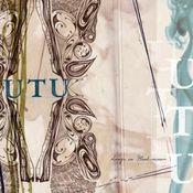 Songs in Flesh Minor by UTU album cover