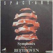 Symphonix by SPACE ART album cover