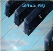 Space Art  by SPACE ART album cover