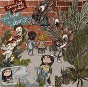 You Have a Chance by CAMELIAS GARDEN album cover