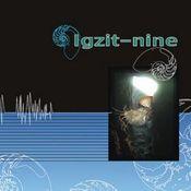 Igzit-Nine by IGZIT-NINE album cover