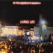 Let: From Experience To Experience by LIVING LIFE album cover
