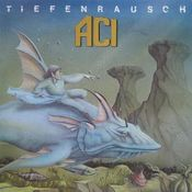 Tiefenrausch  by ACI album cover