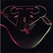 GTR by GTR album cover