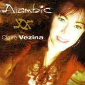 Alambic by VEZINA, CLAIRE album cover