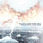 Vaaya and the Sea by NATIONAL ORCHESTRA OF THE UNITED KINGDOM OF GOATS, THE album cover