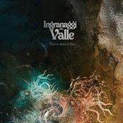 Warm Spaced Blue by INGRANAGGI DELLA VALLE album cover