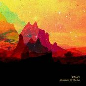 Mountains Of The Sun by Kanoi album rcover