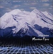 Mountain Flying by DOBOS, JULIUS album cover