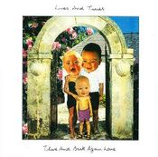There and Back Again Lane by LIVES AND TIMES album cover