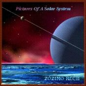 Pictures of a Solar System by RECH, ZOZIMO album cover