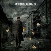 Specs of Pictures Burnt Beyond by ZERO HOUR album cover