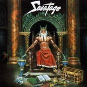 Hall Of The Mountain King by SAVATAGE album cover