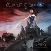 Jeremias - Foreshadow of Forgotten Realms by CIRCLE OF ILLUSION album cover