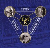 LMR by LEVIN MINNEMANN RUDESS album cover