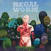Use And Ornament by REGAL WORM album cover