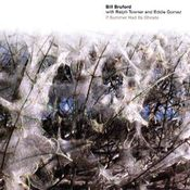 If Summer Had Its Ghosts (with Ralph Towner and Eddie Gomez) by BRUFORD, BILL album cover