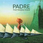 From Faraway Island by PADRE album cover