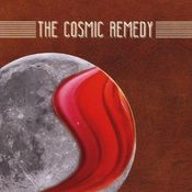 The Cosmic Remedy by COSMIC REMEDY, THE album cover