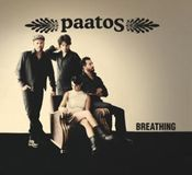 Breathing by PAATOS album cover