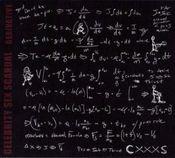 Derivative by CELEBRITY SEX SCANDAL album cover