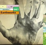 Dig? by BRUFORD'S EARTHWORKS, BILL album cover