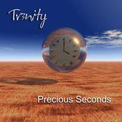Precious Seconds by TR3NITY album cover