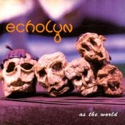 As The World by ECHOLYN album cover